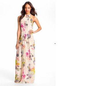 Ted Baker Attavia floral maxi dress